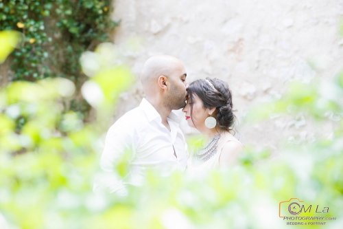 Photographe mariage - Moussa Laribi - photo 42