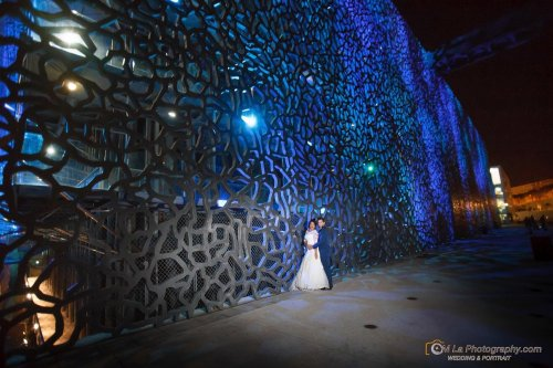 Photographe mariage - Moussa Laribi - photo 24