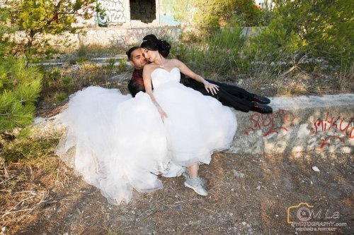 Photographe mariage - Moussa Laribi - photo 30