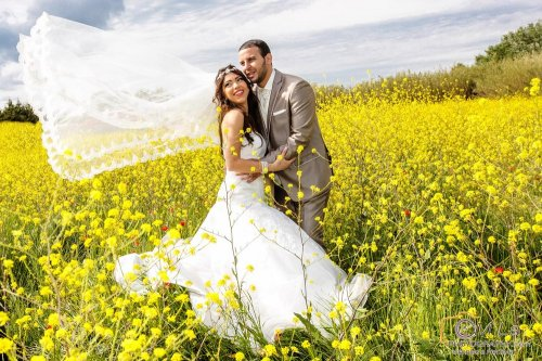 Photographe mariage - Moussa Laribi - photo 38