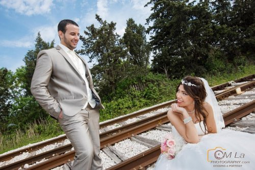 Photographe mariage - Moussa Laribi - photo 39