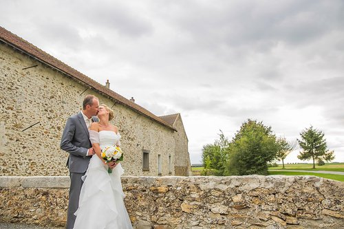 Photographe mariage - Xbdesign - photo 45