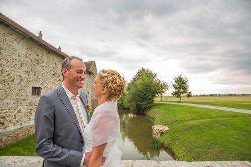 Photographe mariage - Xbdesign - photo 44