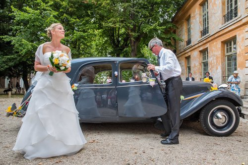 Photographe mariage - Xbdesign - photo 43