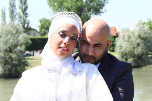 Photographe mariage - DEBRAGUESS-image - photo 13