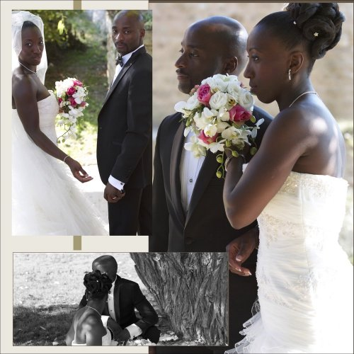 Photographe mariage - DEBRAGUESS-image - photo 7