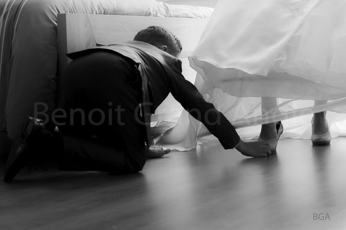Photographe mariage - Benoit Grand-Angle VESOUL&GRAY - photo 9