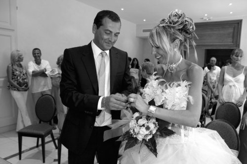 Photographe mariage - Venturini Photographe  - photo 19