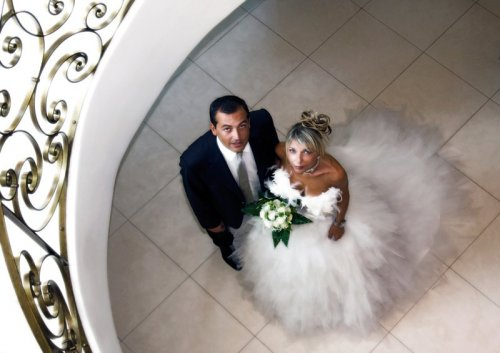Photographe mariage - Venturini Photographe  - photo 8