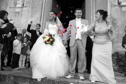 Photographe mariage - Venturini Photographe  - photo 6