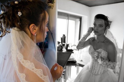 Photographe mariage - Venturini Photographe  - photo 3
