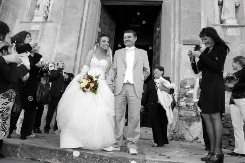 Photographe mariage - Venturini Photographe  - photo 5