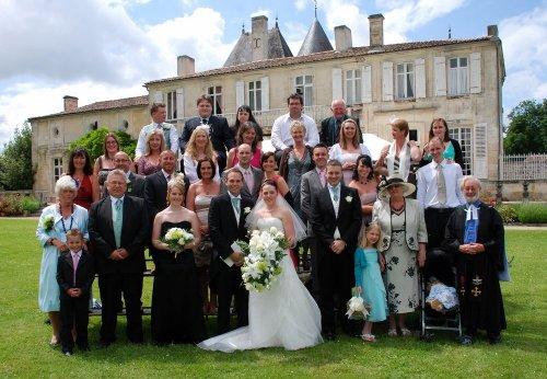 Photographe mariage - pixea-photo - photo 5