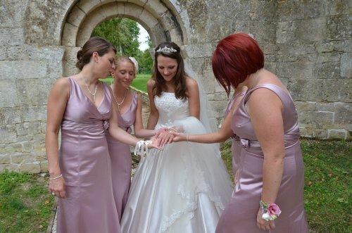 Photographe mariage - pixea-photo - photo 61