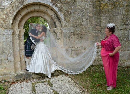 Photographe mariage - pixea-photo - photo 53