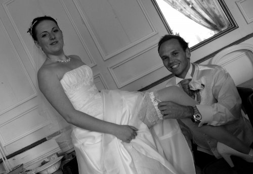 Photographe mariage - pixea-photo - photo 8