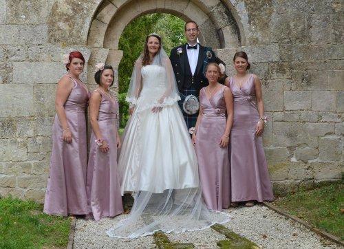 Photographe mariage - pixea-photo - photo 56