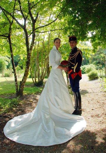 Photographe mariage - pixea-photo - photo 12