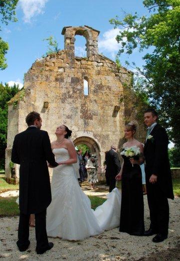 Photographe mariage - pixea-photo - photo 1