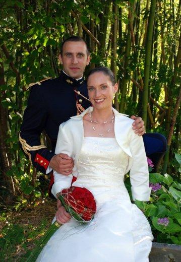 Photographe mariage - pixea-photo - photo 13
