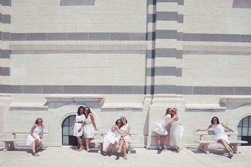 Photographe mariage - CAROLINE FERAUD PHOTOGRAPHE - photo 48