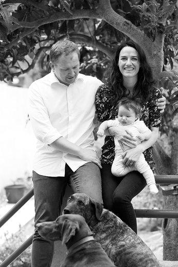 Photographe mariage - CAROLINE FERAUD PHOTOGRAPHE - photo 10