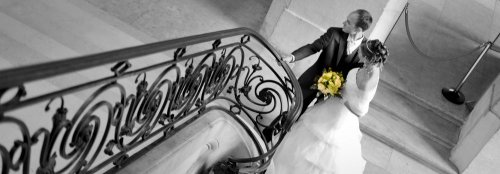 Anaïs Provost - Photographe mariage - 1