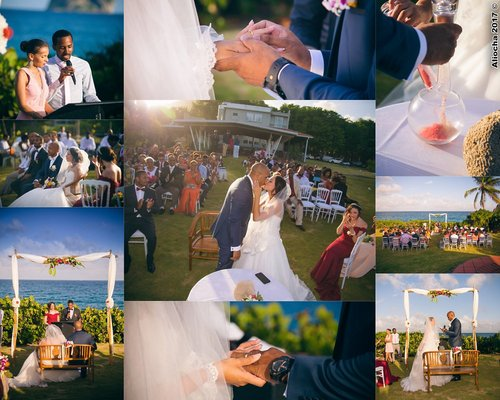 Photographe mariage - Aliocha - photo 8