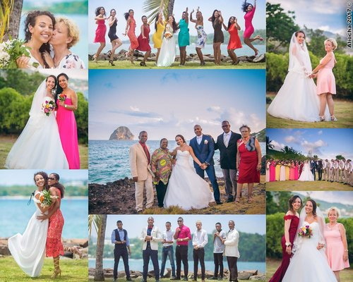 Photographe mariage - Aliocha - photo 4