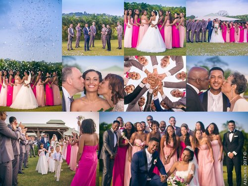 Photographe mariage - Aliocha - photo 10