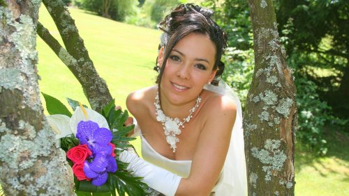Photographe mariage - Dominique DUBREUIL  - photo 3