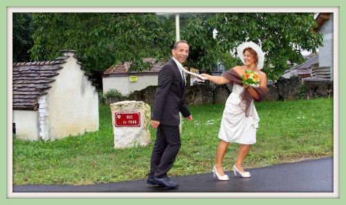 Photographe mariage - Dominique DUBREUIL  - photo 25