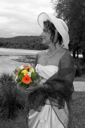 Photographe mariage - Dominique DUBREUIL  - photo 24