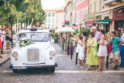 Photographe mariage - Carmona florian photographe - photo 52