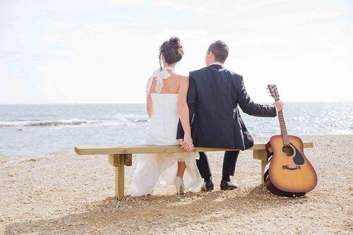 Photographe mariage - Carmona florian photographe - photo 26