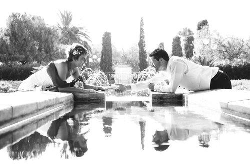 Photographe mariage - Carmona florian photographe - photo 14
