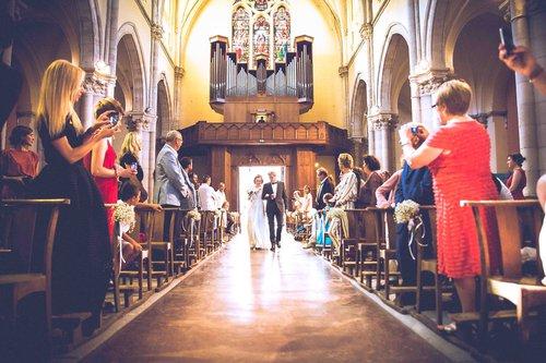Photographe mariage - Carmona florian photographe - photo 5