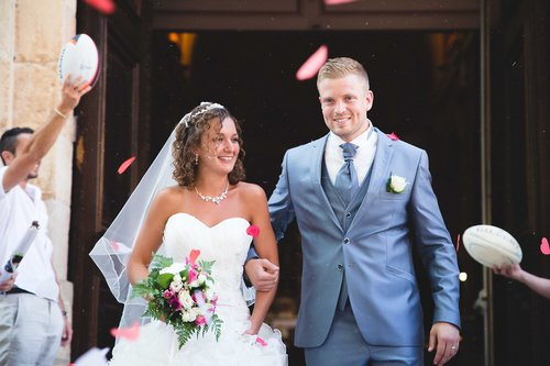 Photographe mariage - Carmona florian photographe - photo 10