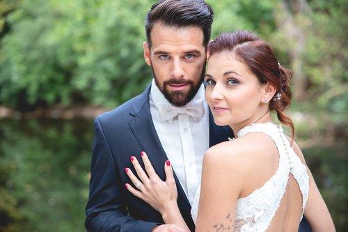 Photographe mariage - Carmona florian photographe - photo 24