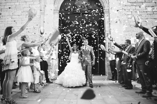 Photographe mariage - Carmona florian photographe - photo 9