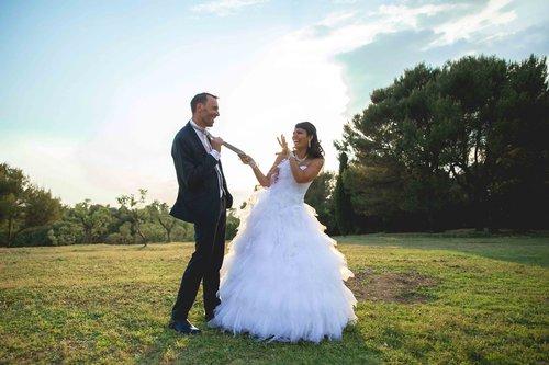 Photographe mariage - Carmona florian photographe - photo 1