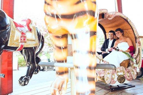 Photographe mariage - Carmona florian photographe - photo 13