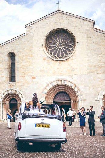 Photographe mariage - Carmona florian photographe - photo 53