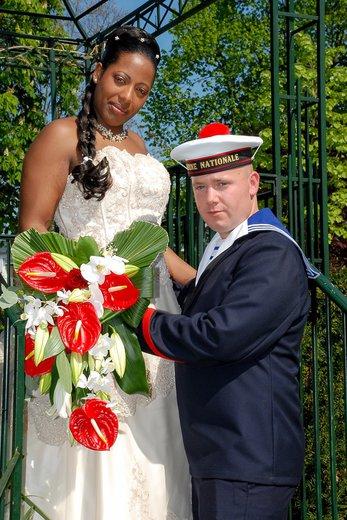 Photographe mariage - Jean-Luc COUESME - photo 6