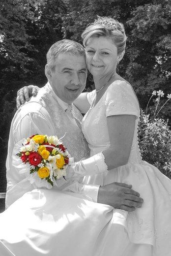 Photographe mariage - Jean-Luc COUESME - photo 2