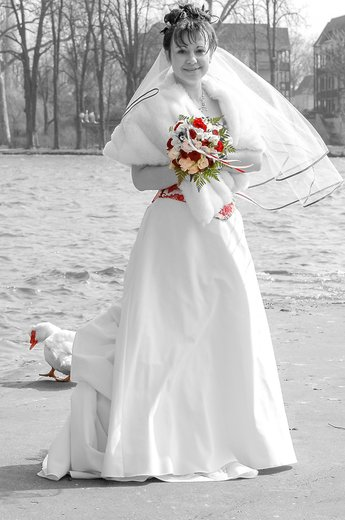 Photographe mariage - Jean-Luc COUESME - photo 3