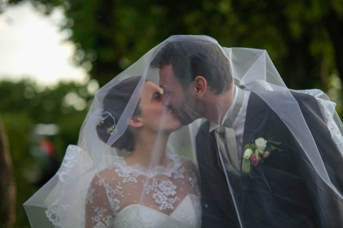 Photographe mariage - Telhaoui Nadir - photo 49