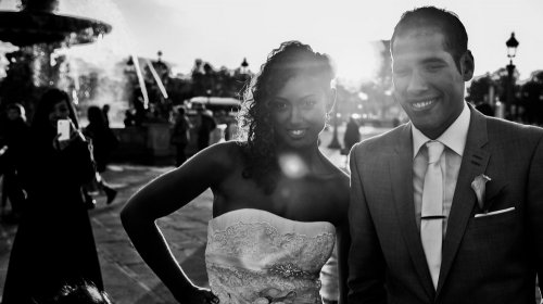 Photographe mariage - Telhaoui Nadir - photo 19