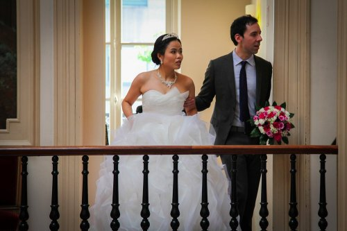 Photographe mariage - Telhaoui Nadir - photo 76