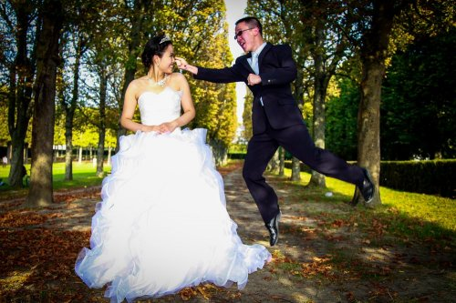 Photographe mariage - Telhaoui Nadir - photo 77